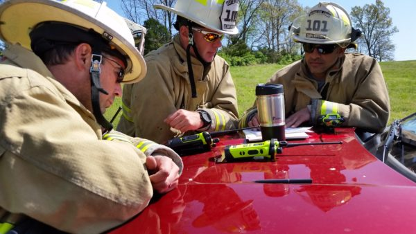 Building An Incident Command Team