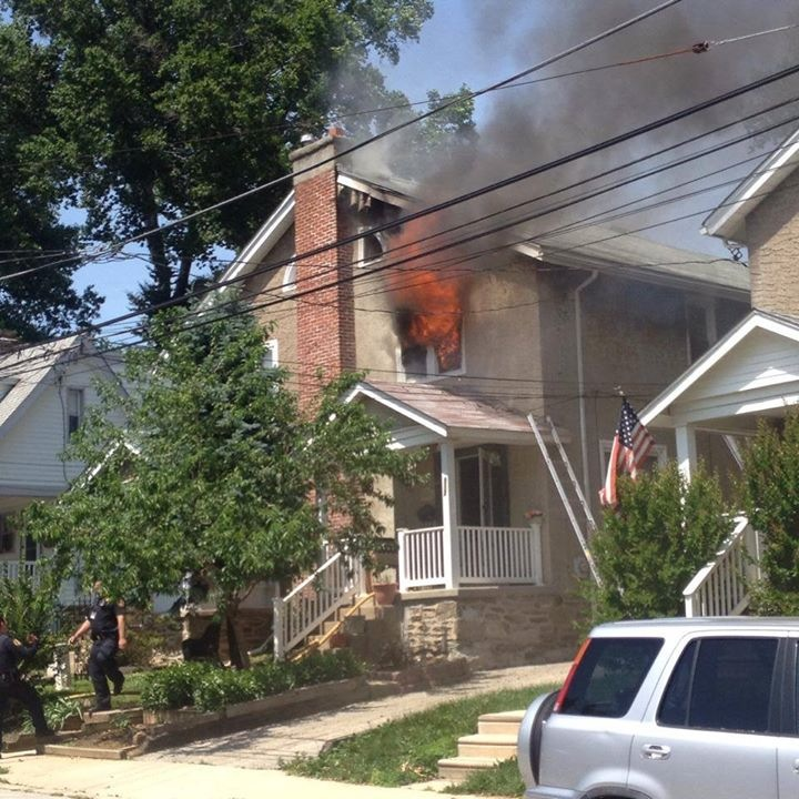 Dwelling Fires: Bread and Butter Operations
