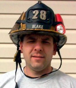 Jason Blake
