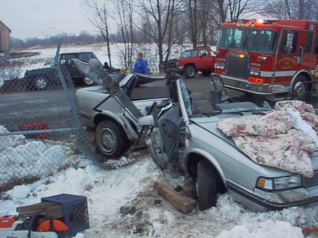 Vehicle Rescue: Best Practices