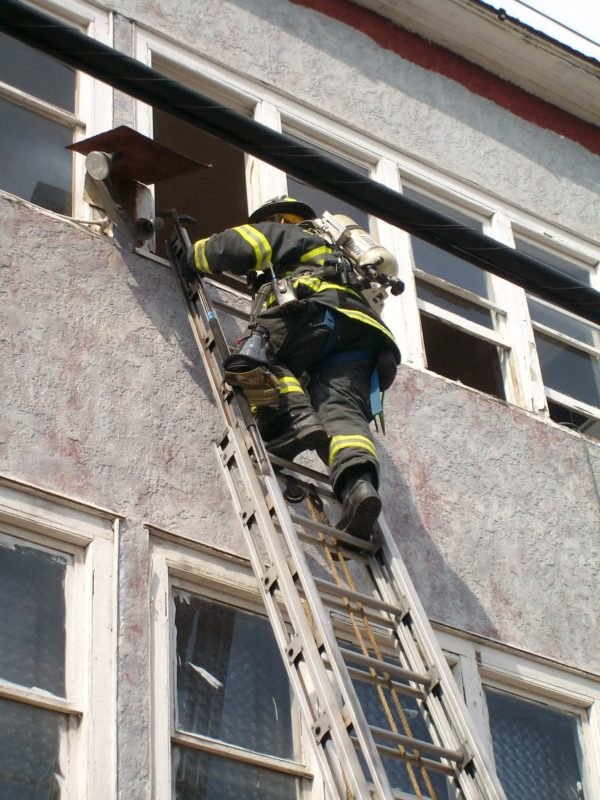 First Due Ladder – ON-LINE