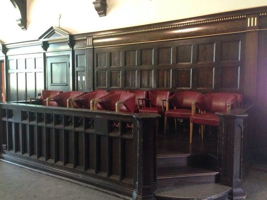 Courtroom Preparation for First Responders
