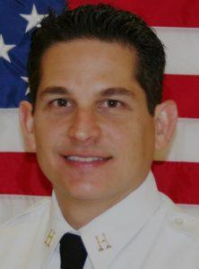 Garrett R. Pingol
