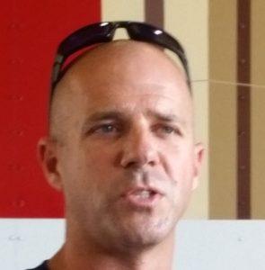 Tim Vandermeer