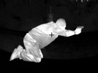Thermal Imaging for Law Enforcement