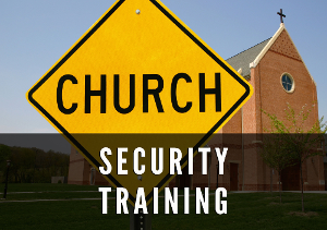 church or worship center emergency program