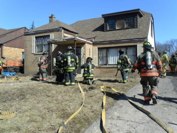 Fixing Fireground Dysfunction