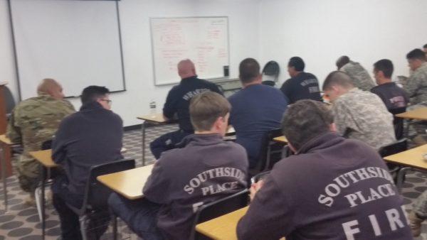 Firefighter Career Prep