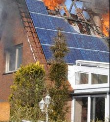 Solar Power Emergencies
