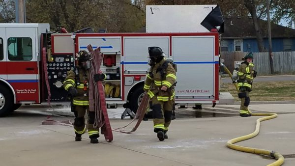 Fixing Fireground Efficiency
