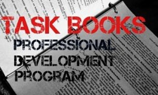 TASK BOOKS: Professional Development Program